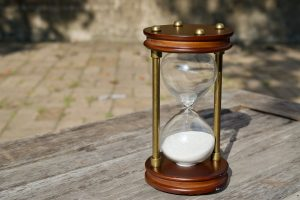 Timing Isn't Everything (In Life or Investing)
